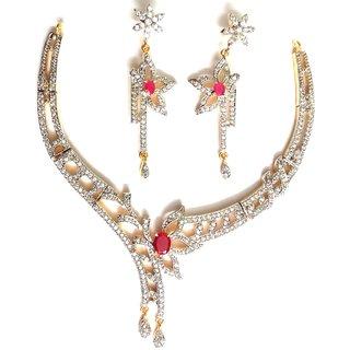 FJ Fashion Necklace
