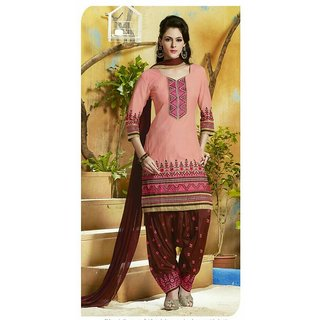 Patoyala cotton suit