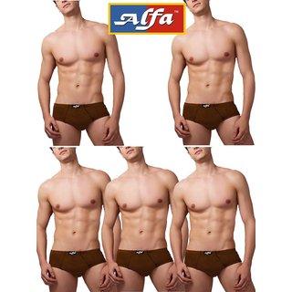 Alfa Men's Underwear