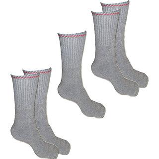 Alfa Runner Mens Sports Socks (Pack of 5)