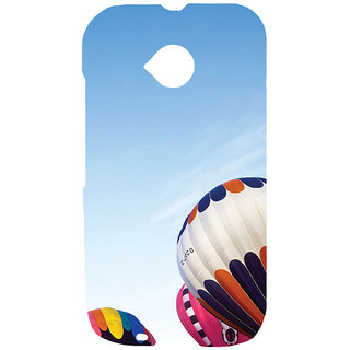 Casesia Mobile Back Cover For 11051Motoe2