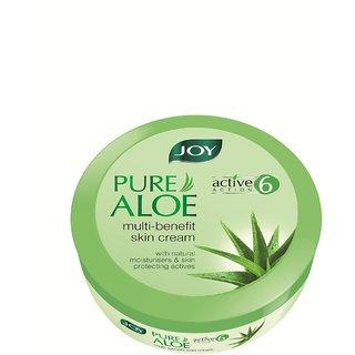 JOY Pure Aloe Multi-benefit Skin Cream 500 ml