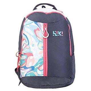 Wiki Spiro Backpack Pink Bag
