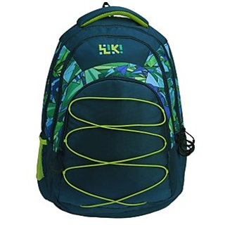 Wiki Triplane Backpack Blue Bag