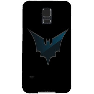 The Fappy Store Bet-You Hard Plastic Back Case Cover For Samsung Galaxy S5