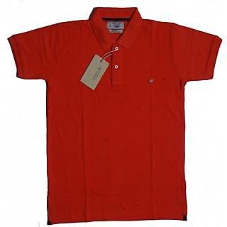 Scotch & Soda Amsterdam Couture Fashionable Neck Collar T-shirt