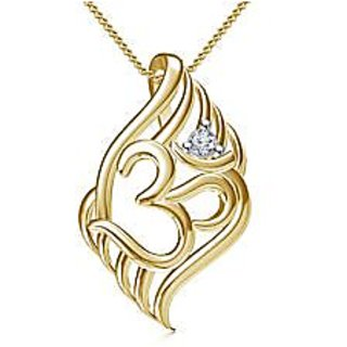 Buy beautifully gold om locket online get 0 off beautifully gold om locket aloadofball Gallery