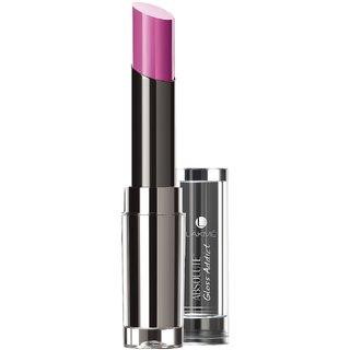 Lakme Absolute Gloss Addict Lip Color Fine Wine 4Ml