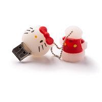 XElectron 4GB Kitty Shape Designer USB Pen Drive