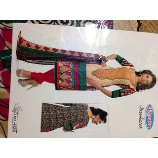 Muskan dress no 4423