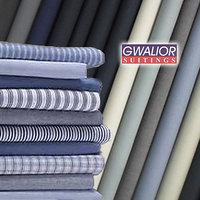 Gwalior Men's Suiting  Shirting Combo 12 Trouser 12 Shirt Fabric