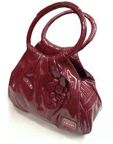 J Blues Hand Bag