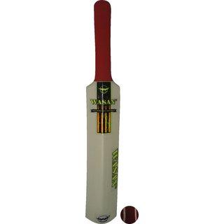 Wasan Midi Bat And Ball Cricket Kit