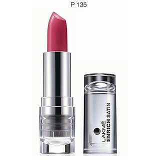 Enrich Satins Lip Color,  Shade P135, 4.3g