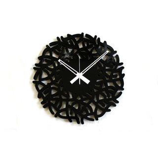 Dve Wall Clock (OPCLK002)