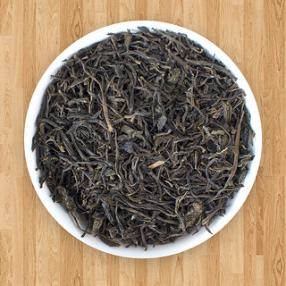 Green Tea loose (Pure Fine) From Siliguri - 400gm