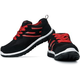 Provogue Men's Red Running Shoes