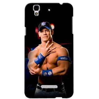 Gstore Hard Back Case Cover For Micromax Yu Yureka-G219