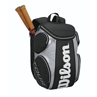 WILSON TOUR LG BP BAG BKSI (WRZ841396)