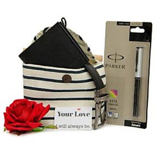 Gifts By Meeta Valentine Gift For Men