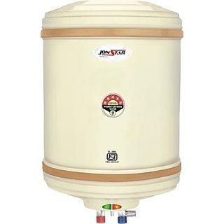 Jonstar Delux 6 L Storage Water Geyser