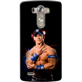 Gstore Hard Back Case Cover For LG G3-G139