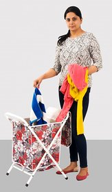 Deneb Laundry Basket - Small