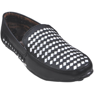 Adjoin Steps Mens Loafers