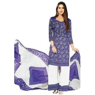 Varsha Unstitched Dress material
