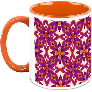 HomeSoGood Design Besides Flowers Coffee Mug (HOMESGMUG1665)