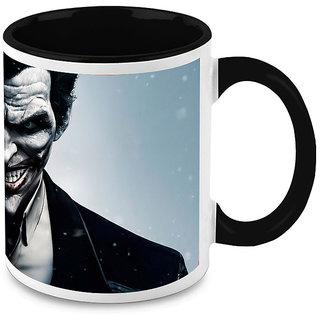 HomeSoGood Dracula Untold Coffee Mug (HOMESGMUG1642)