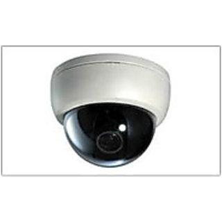 CCTV 24  IR Dome Camera 600TVL