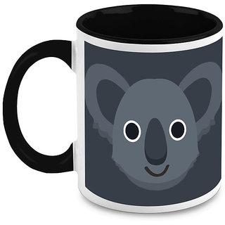 HomeSoGood Australian Koala Coffee Mug (HOMESGMUG1623)