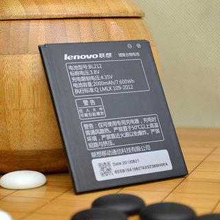 Original BL210 Battery Fr Lenovo S820 S820E A750E S650 A770E A658T A656 A766