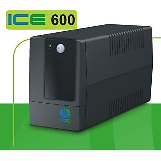 Buy ICE 600VA UPS with AVR Online @ ₹1899 from ShopClues