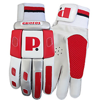 Protos Cricket Batting Gloves Prolite..