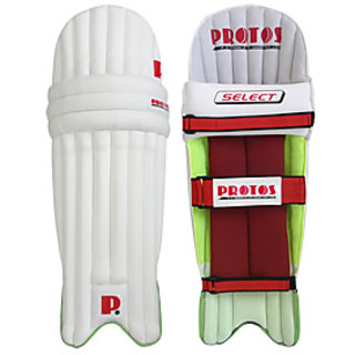 Protos Cricket Legguards Select Mens Size Batting Pads