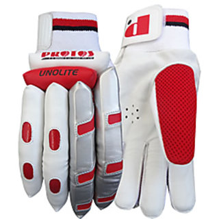 PROTOS CRICKET BATTING GLOVES UNOLITE, (Top Selling Product)