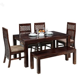 Offers deals on dining room sets buy wooden dining for Best deals on dining room sets