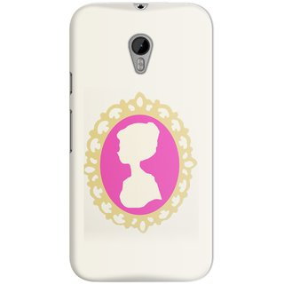 The Fappy Store Anna hard plastic Back case Cover Motorola Moto G3