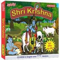 Shri Krishna- Eng/Hindi