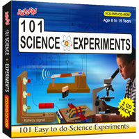 101 Science Experiment