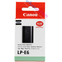 Canon Battery Lp-E6 Camera Battery Lpe6
