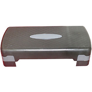 TOPPRO AEROBIC STEP BOARD SMALL SIZE 15 CM STEP HEIGHT..!!