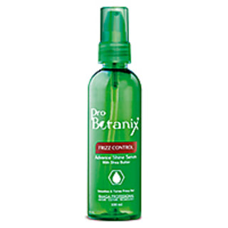 Raaga Professional pro botanix frizz control Hair serum