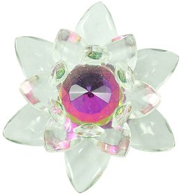 Raashi Crystal Lotus
