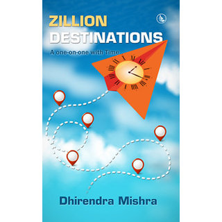 Zillion Destinations - A one-on-one with Time