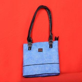 Disco Pattern Handbag