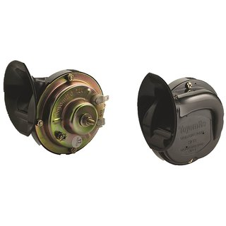 Takecare Car Dual Tone Horn For Maruti Swift Dzire New 2015