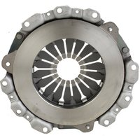 High Performance Replacement Clutch Plate Assembly for Beat (2010-2015)